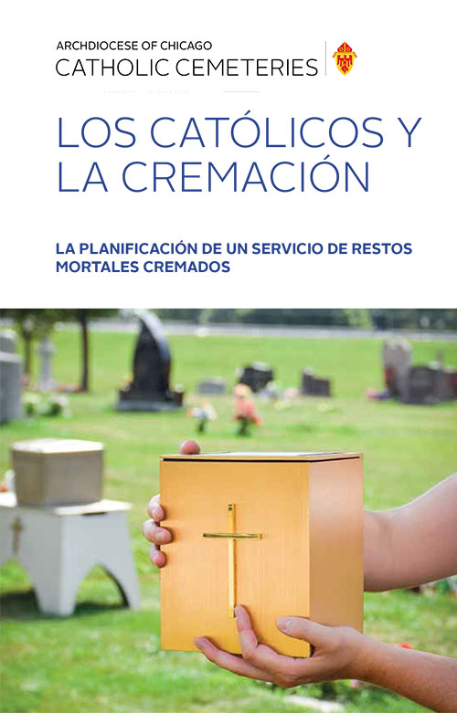 Planning a Cremated Remains Service