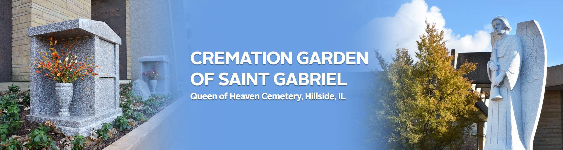 Cremation Garden of Saint Gabriel